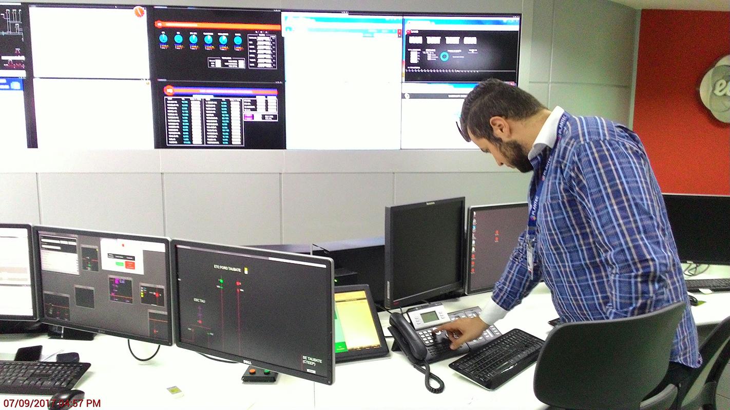 Soluções de Call Center e Unified Communications