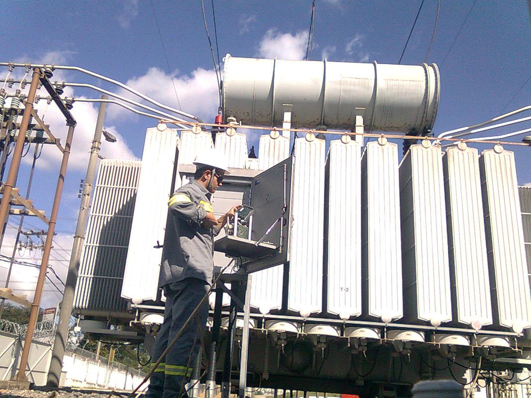 Sistemas de Controle, Proteção e Telecomunicações em Subestações